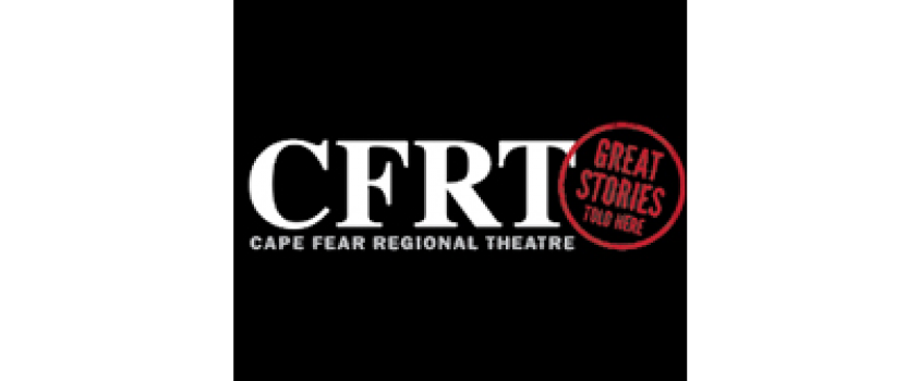 Cape Fear Regional Theatre Partners with Diamond Ticketing Systems