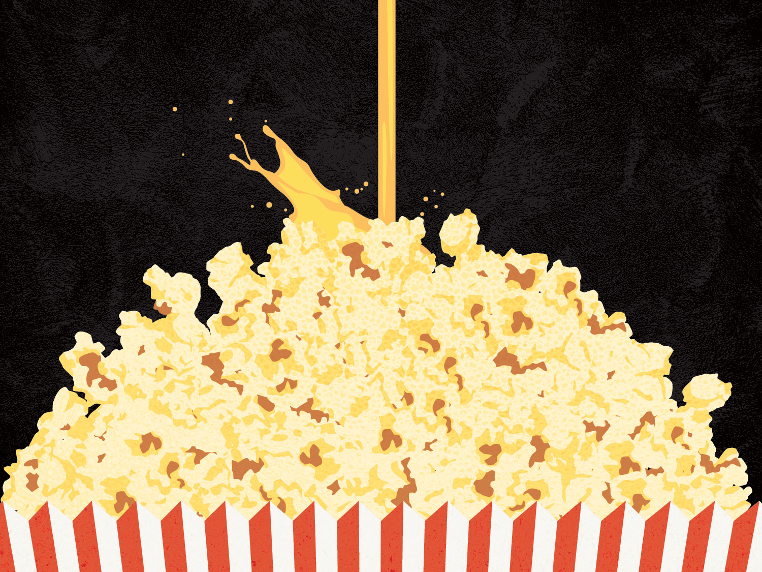 11 Things We No Longer See in Movie Theaters  Mental Floss