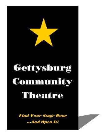 Gettysburg Community Theatre Partners with Diamond Ticketing Systems