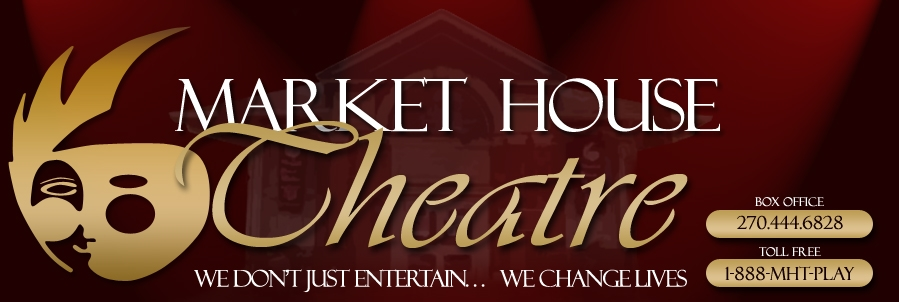 Market House Theatre Partners With Diamond Ticketing Systems