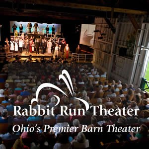 Rabbit Run Theater Adds Easy-Ware & Diamond Ticketing to The Barn