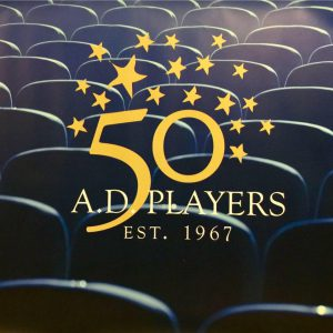 AD Players 50th